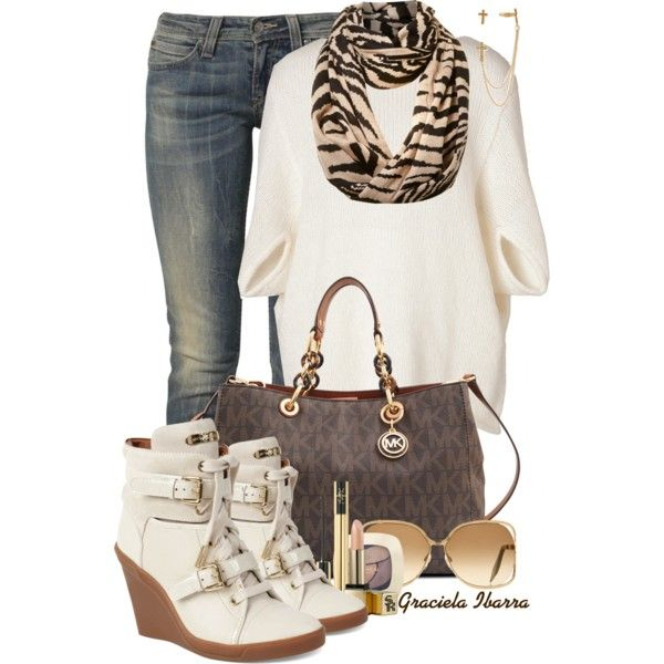 """Vanilla"" by grachy on Polyvore"