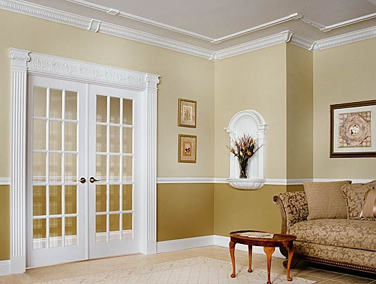 Decorative Molding Ideas For Walls Joy Studio Design