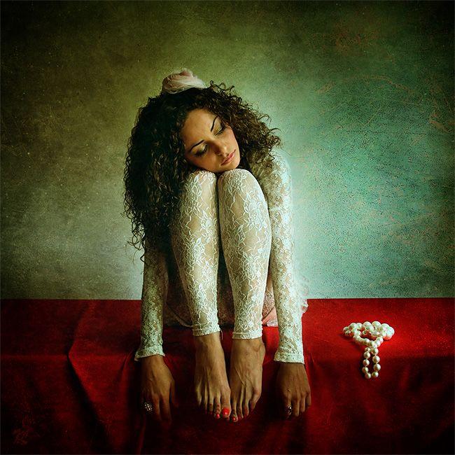 Katerina Lomonosov - Doll...