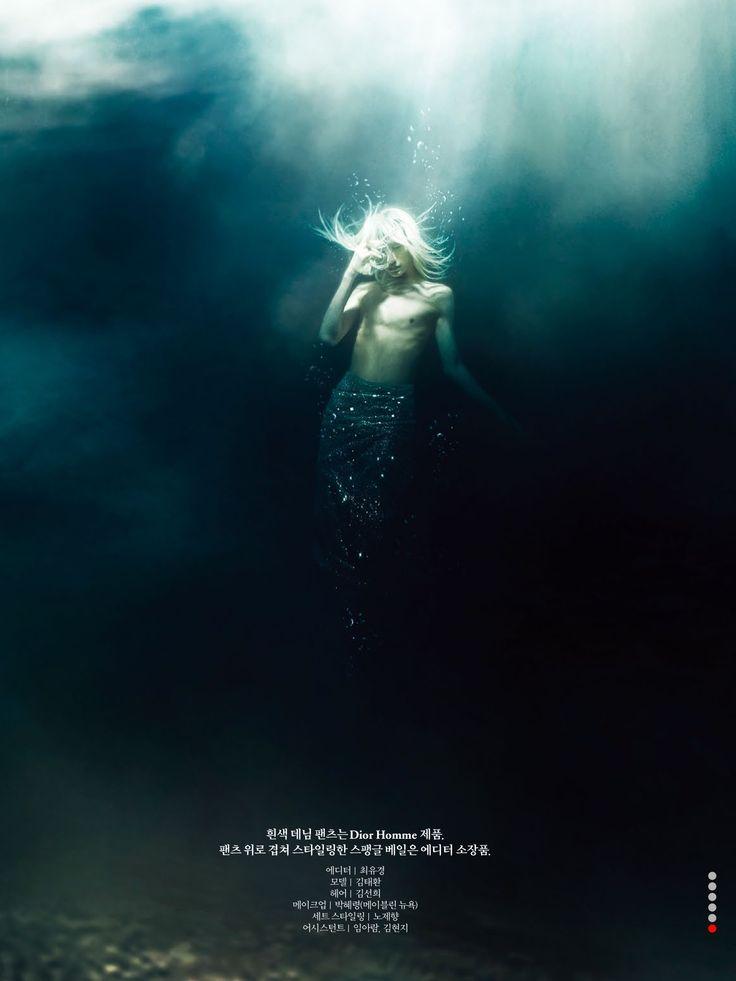 Merman And Mermaid Love | www.imgkid.com - The Image Kid ...