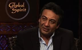 International Inspirational Speaker and Award-Winning Author Azim Khamisa is Interviewed by Author Ethen Carrell