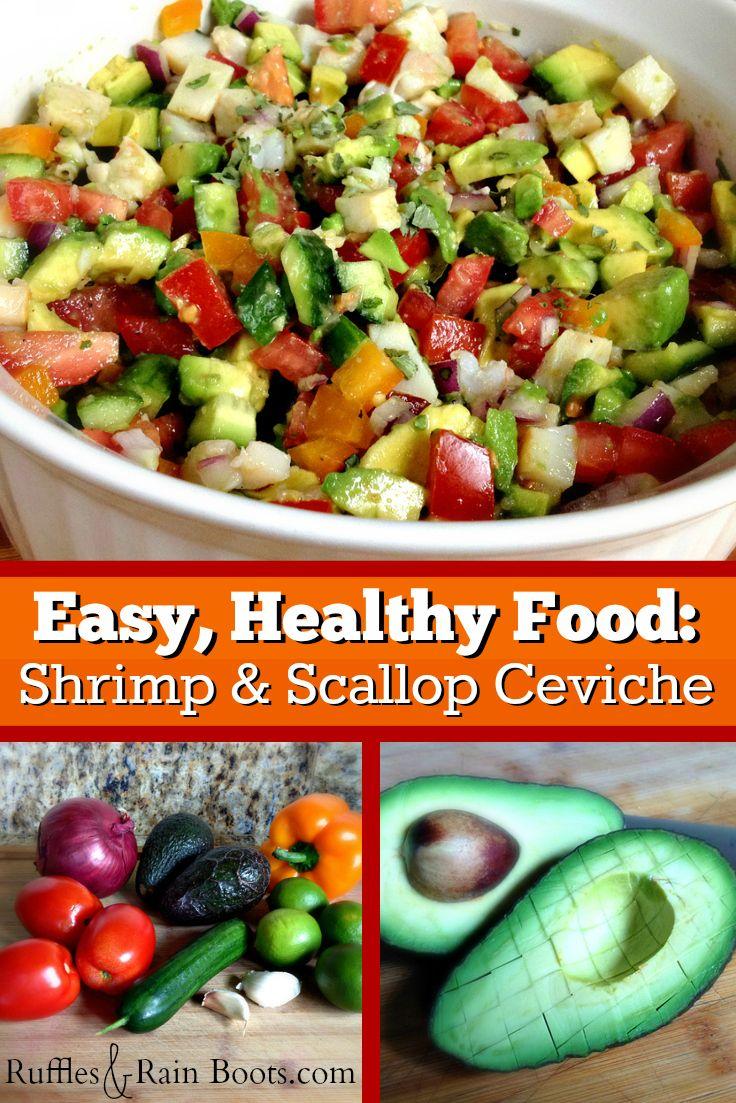 quick-and-easy-healthy-shrimp-and-scallop-ceviche-recipe-cinco-de-mayo ...