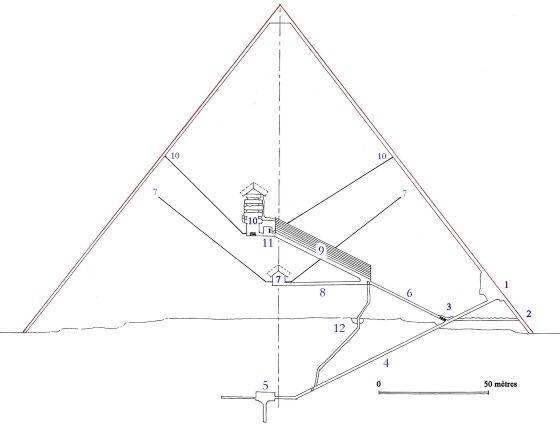 ギザの大ピラミッドの画像 p1_19