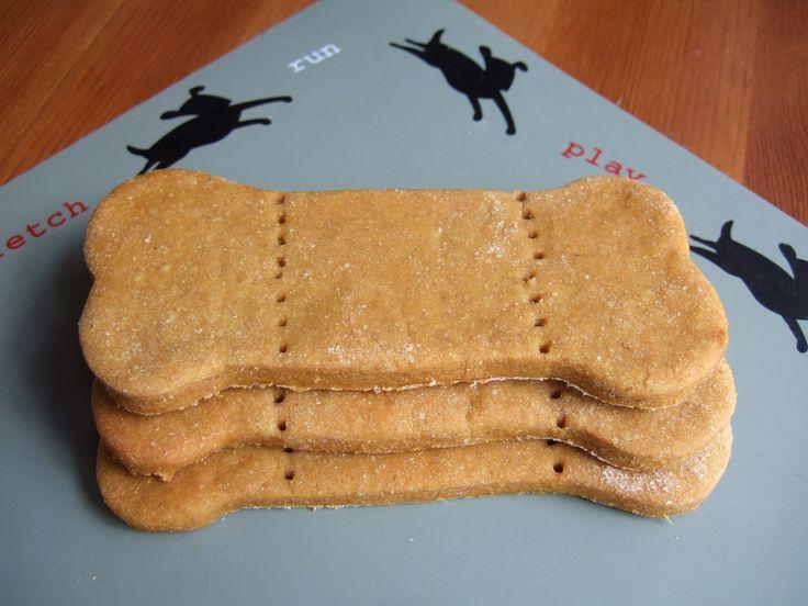 Recipe sweet potato dog treats pets pinterest - New potatoes recipes treat ...