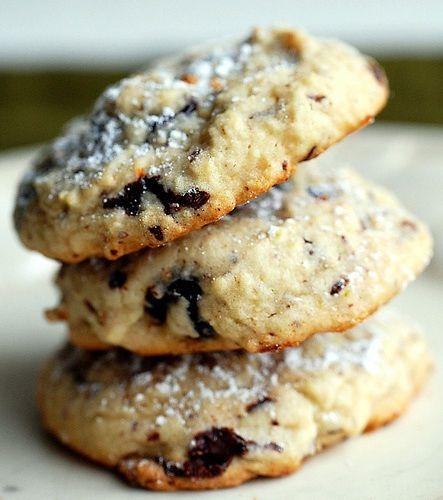 Almond, Chocolate, And Pistachio Spumoni Recipes — Dishmaps