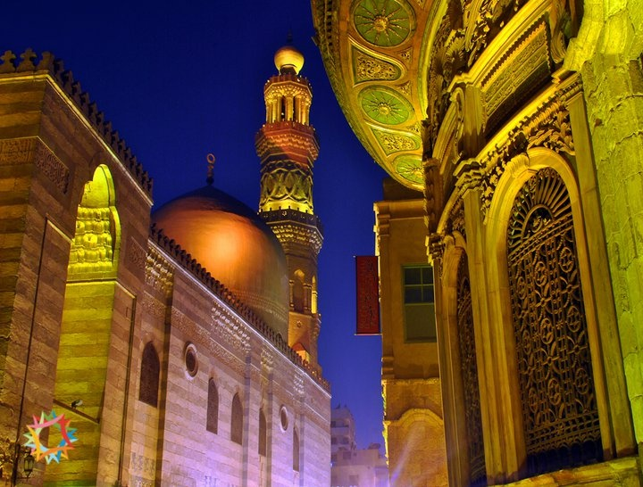 Moez Street _ Old Cairo