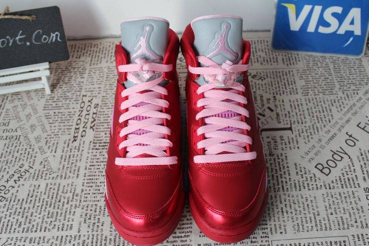 air jordan 6 valentine's day