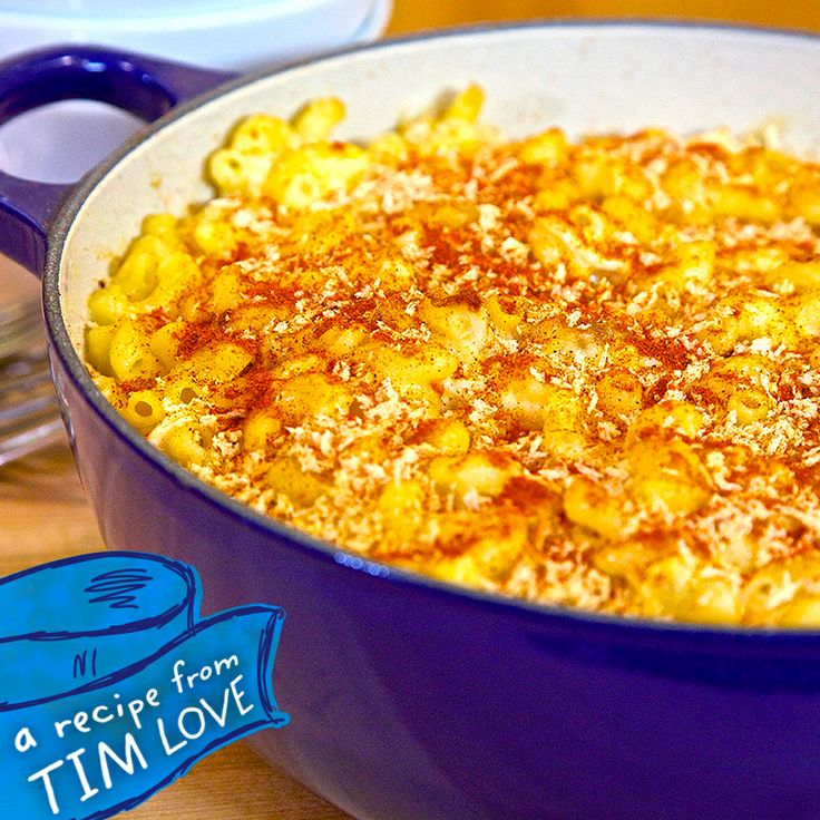 Pulled Turkey Mac and Cheese | Recipe