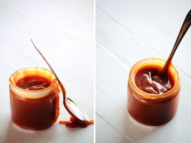 Basic Caramel Sauce by pastryaffair, via Flickr