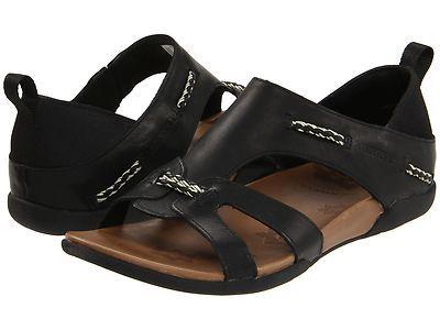 Merrell Womens Shoes Sandals Flaxen Black J89348 Size