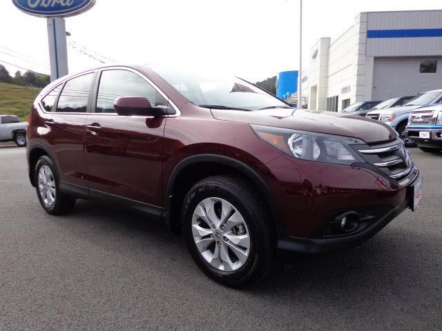 honda cr v used indianapolis