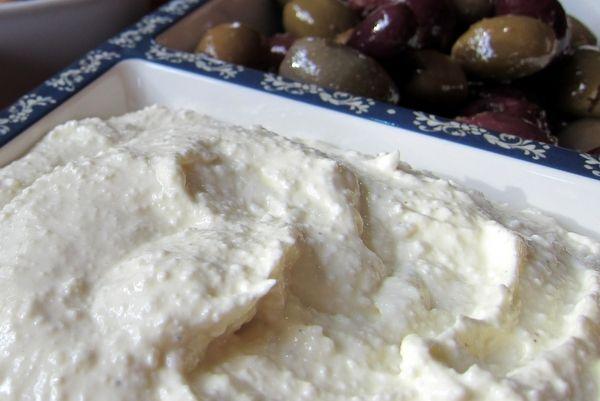 Greek Feta Dip | Yummy Yummy! | Pinterest