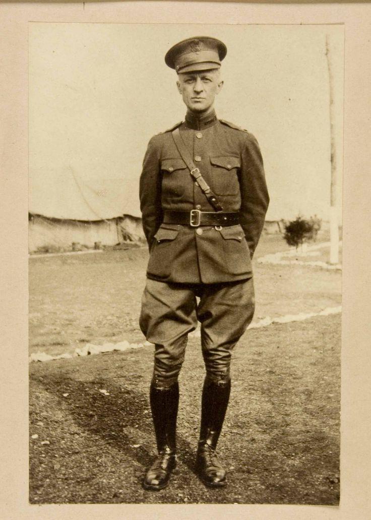 American Soldier Ww1 Uniform | www.imgkid.com - The Image ...