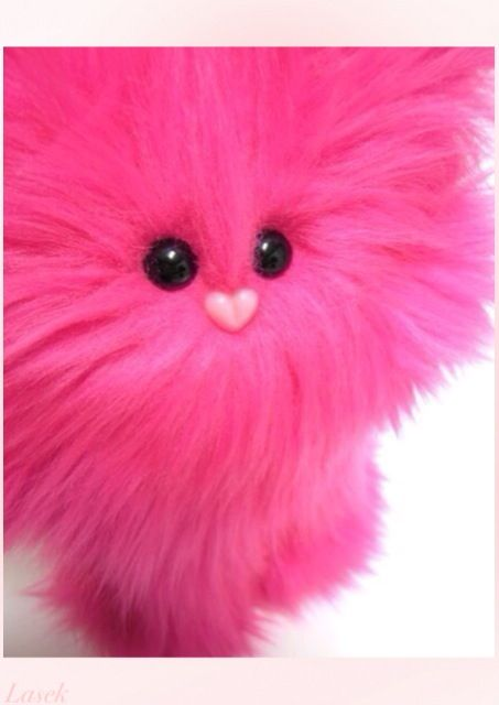Cute Pink Fluffy Wallpaper Background Iphone Wallpapers HD Wallpapers Download Free Images Wallpaper [1000image.com]