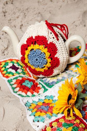 Tea cosy warmer!
