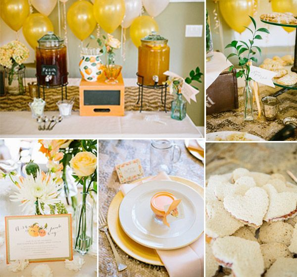 vintage baby shower ideas boy or girl baby shower ideas pintere