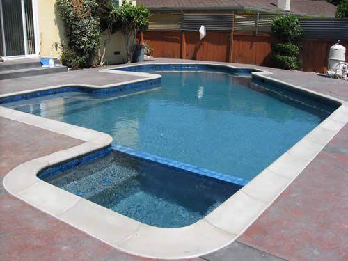 Nice Backyard Pools : nice backyard pool  My Dream House  Pinterest
