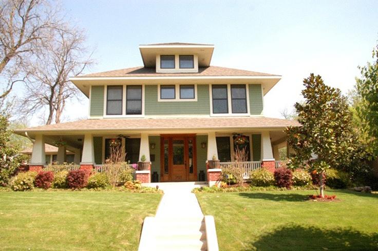 Bungalow Exterior House Colors For The Bungalow Pinterest