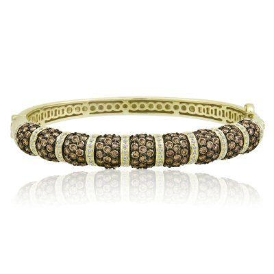 chocolate diamond bracelet dress me pinterest. Black Bedroom Furniture Sets. Home Design Ideas