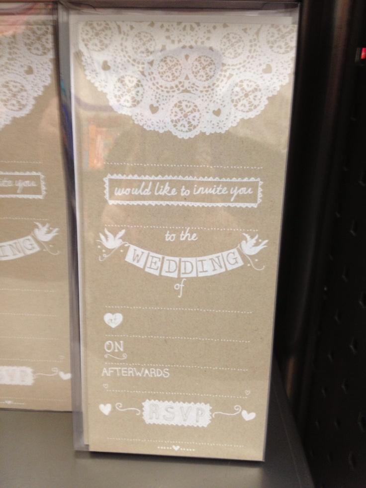 wedding invite paperchase - 28 images - wedding invitation luxury ...