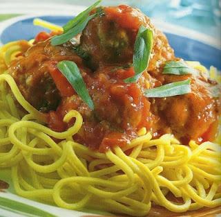 Tarragon Meatball Sauce Recipe