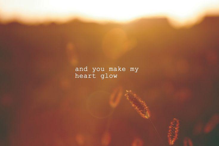 You Make My Heart Happy Tumblr