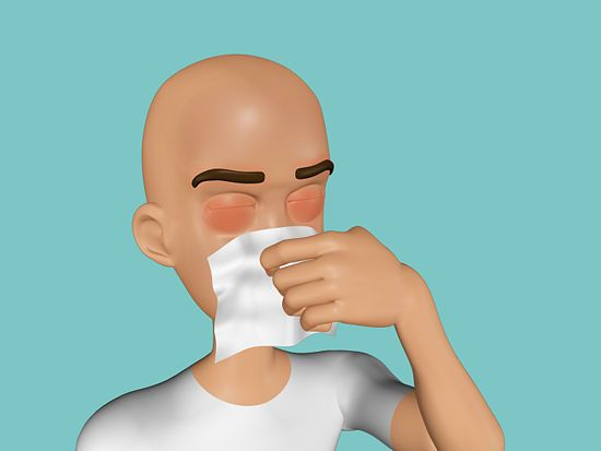 how to get rid of a stuffy nose overnight naturally