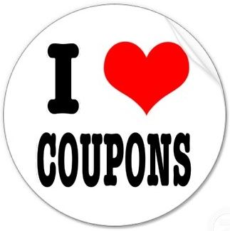 I Love Couponing