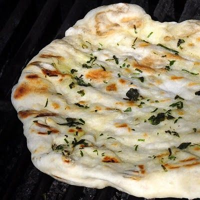grilled flat bread   Cooking   Pinterest