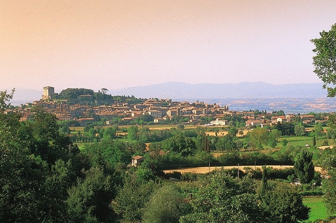 Sarteano Italy  City pictures : Sarteano, Italy   Sarteano, Italy   Pinterest
