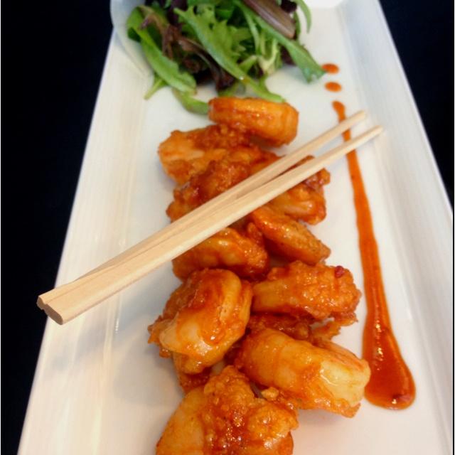 with shrimp coconut curry noodle soup with shrimp firecracker shrimp ...