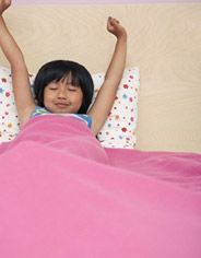 10 Tips for a Stress-Free Morning Routine with the Kids  -Tip #7 Crank happy tunes