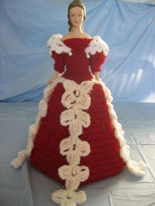 Donnas crochet designs blog of free patterns scrap book friend doll