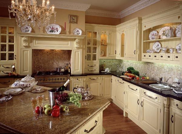 Lovely georgian kitchen for the home pinterest for Georgian style kitchen designs