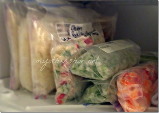 Freezers: Make Ahead Freezer Crock Pot Meals
