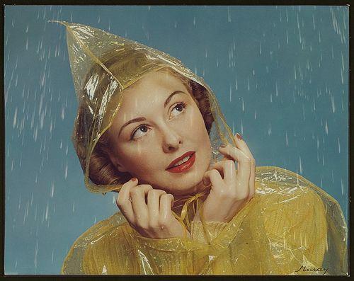 rain mate