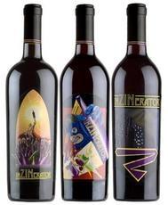 Superhero #WineWednesday - the inZINerator ... I couldn't help it