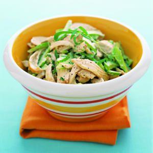 Lemon Chicken Salad with Tarragon | MyRecipes.com