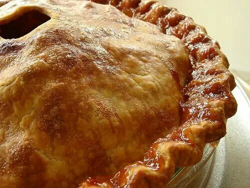 Apple pie double pie crust | nells.old fashioned recipes I.want to tr ...