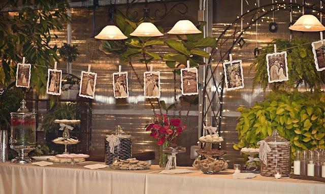 Wedding Craft Ideas Pinterest : Found on jillynegan.blogspot.com