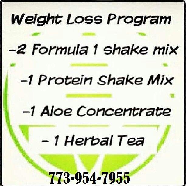 Weight loss program 773-954-7955 | Herbalife 24 FIT | Pinterest