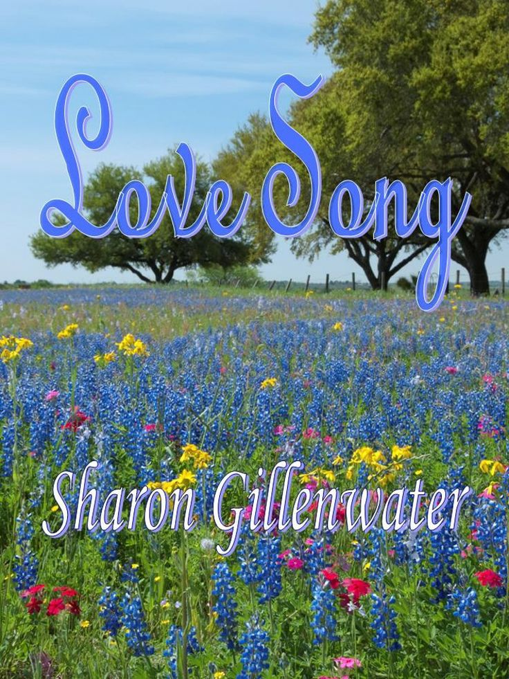 Image result for love song by sharon gillenwater