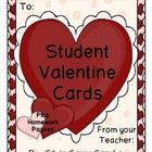 valentine's day homework coupon