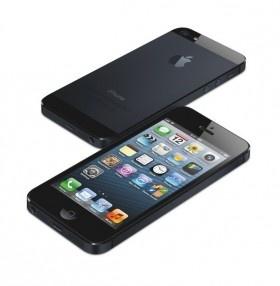iphone 5 eye tracking