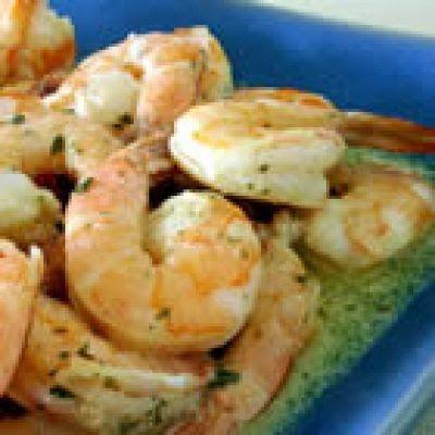 Shrimp Scampi Bake Pinterest Marketing Tips mkssocialmediamarketing ...
