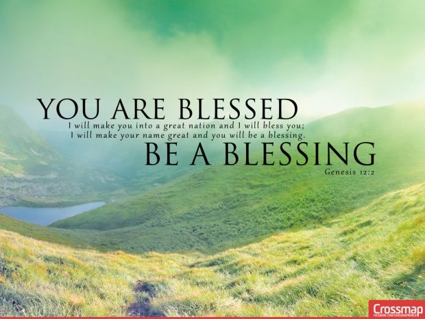 I Am Blessed Wallpaper Pin by ღ DeDe Blake ...