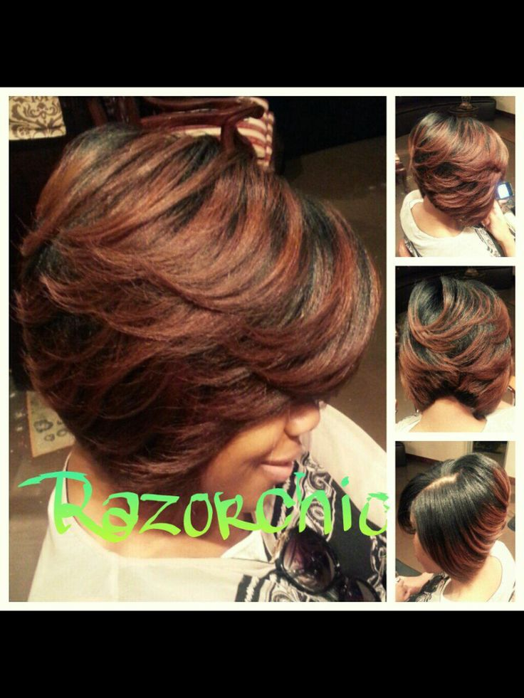 Google Her.. Razor chic of Atlanta | THE BOB (Homage 2 my fav do ...
