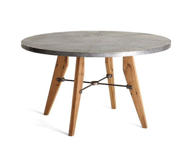 zinc topped round bar table outdoor living Pinterest : 29adc52423c6af37b9a54b91e0528a8f from pinterest.com size 625 x 500 jpeg 17kB