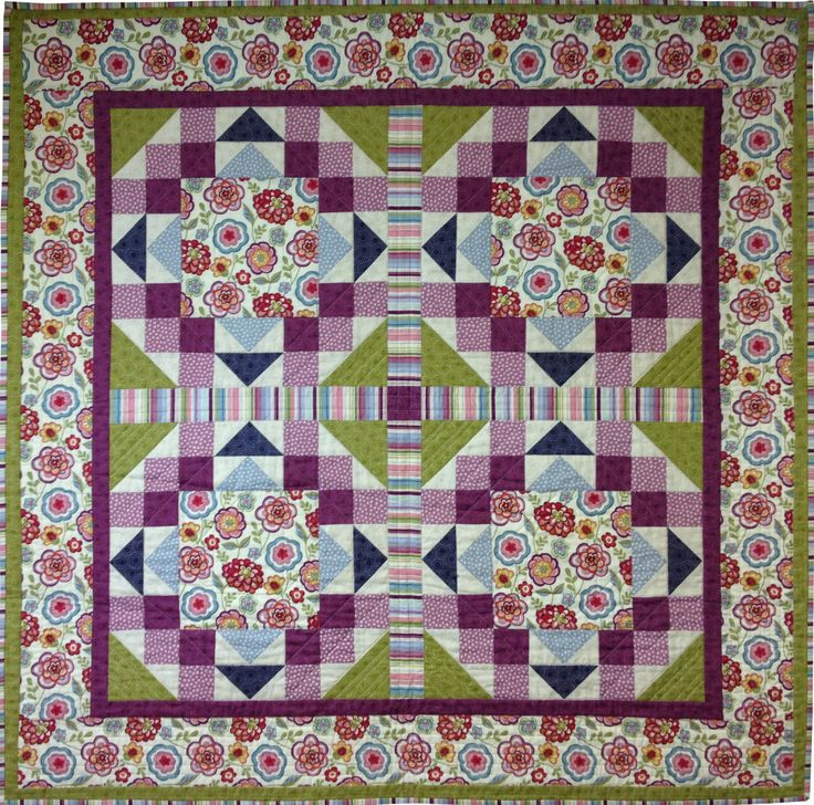 Free Quilt Patterns From Pinterest : Free pattern download Quilts and patterns Pinterest