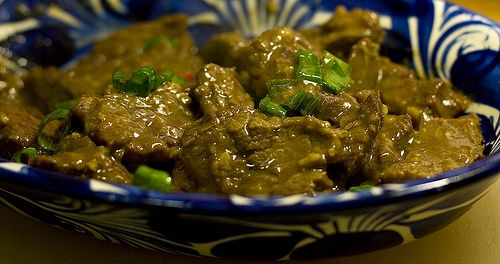 Beef with Cumin | recipes to make... | Pinterest